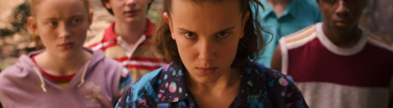 Stranger Things Season Four to Bring in New Characters