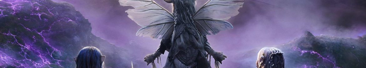The Dark Crystal: Age of Resistance Review