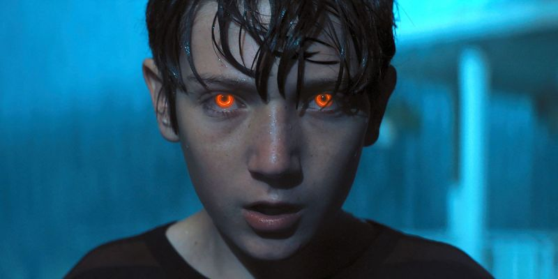 Brightburn Geek Vibes Nation