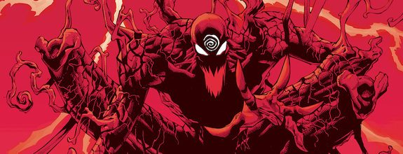 Marvel Comics Releases 'Absolute Carnage' Trailer