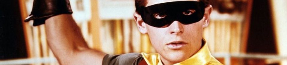 Former Robin Actor Burt Ward Cast in Crisis on Infinite Earths