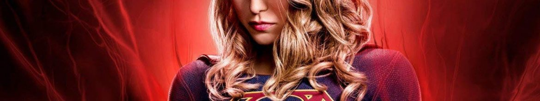 Supergirl: Set Photos Show Off New Suit