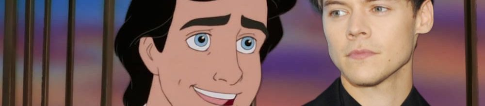 Harry Styles To Play Prince Eric In Disney's 'The Little Mermaid'