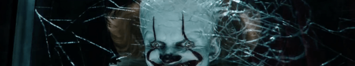 "IT: Chapter Two Gets a ""R"" Rating for ""Some Crude Sexual Material"""