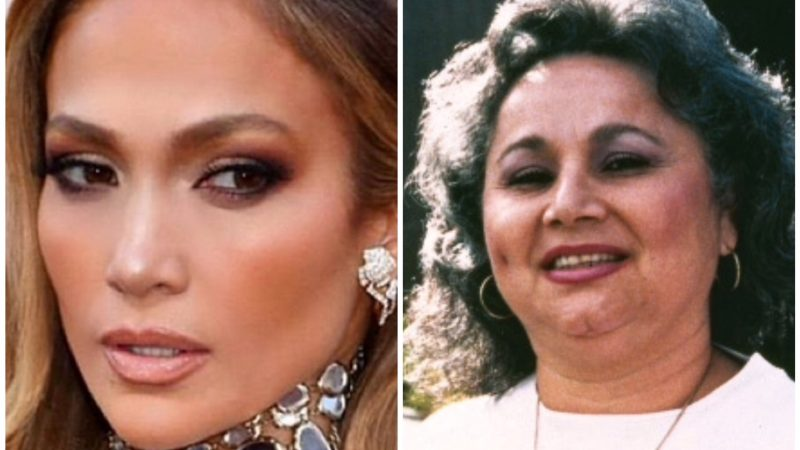 Jennifer Lopez To Play Cocaine Godmother, Griselda Blanco