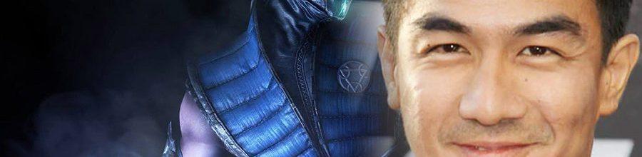 Mortal Kombat: Joe Taslim Cast as Sub-Zero