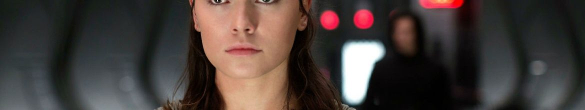 Daisy Ridley Shares What Made Her Want To Quit 'Star Wars: The Force Awakens'