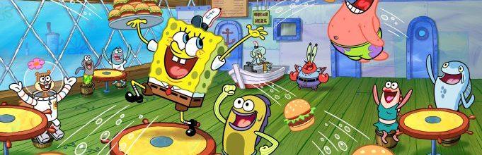 'Spongebob Squarepants' Renewed for Season 13, Nickelodeon Announces