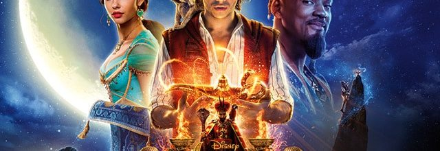 Disney is Exploring the Possibility of an Aladdin Sequel