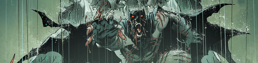 DC Comics DCeased #4 Review