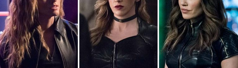 The CW Potentially Developing Arrow Spinoff Centered Around Female Characters