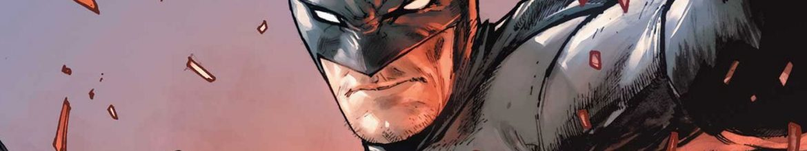DC announces who will take over for Tom King on the 'Batman' title
