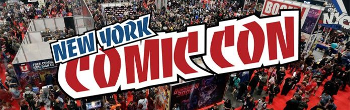 How to Prepare for New York Comic-Con 2019