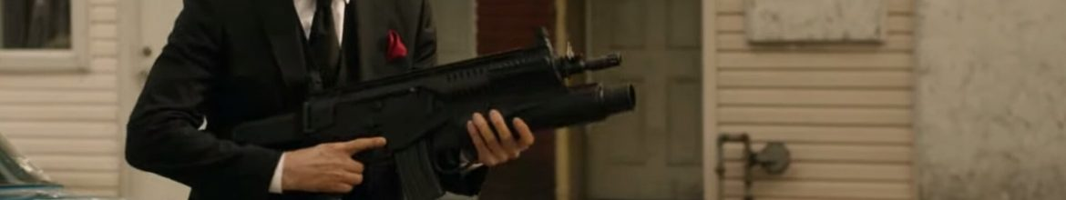 Red-Band Trailer Released For Action Thriller 'Lucky Day'