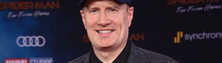 Kevin Feige Will Now Be the Chief Creative Officer for All Marvel Properties