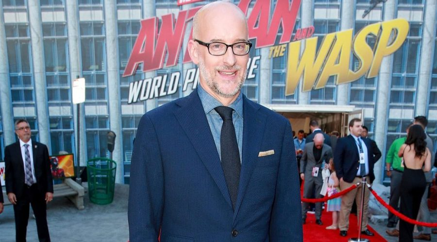 HOLLYWOOD, CA - JUNE 25:  Peyton Reed attends the premiere of Disney And Marvel's 'Ant-Man And The Wasp' on June 25, 2018 in Hollywood, California.  (Photo by Rich Fury/Getty Images)