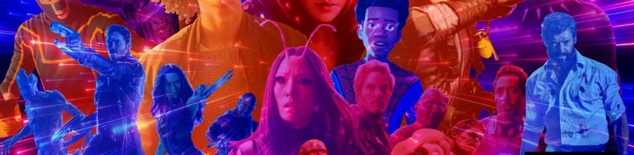 Top 10 Summary: The Top Comic Book Movies of the Decade