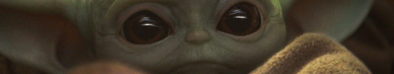 Baby Yoda Merchandise is Coming Soon