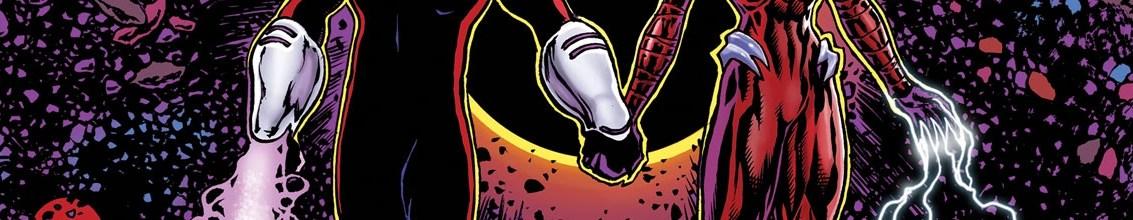 Grant Morrison Teases a Cruel Superman in Green Lantern: Blackstars #2