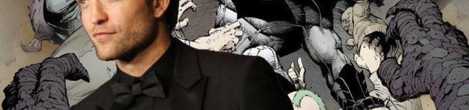 Batman is Not a Superhero Says Robert Pattinson