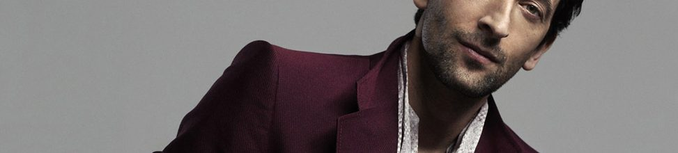 Adrien Brody Will Star in a Jerusalem's Lot Series On Epix