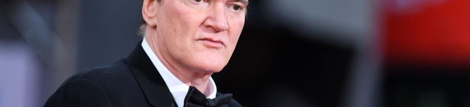 Quentin Tarantino Discusses OUATIH Oscar Nominations and Developing Episodes of Bounty Law