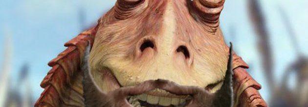 Rumor: Jar Jar Binks Will Return For Obi-Wan Series on Disney+