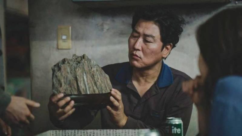 Parasite star Song Kang Ho