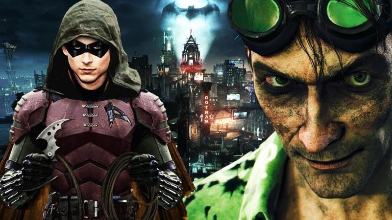 New batman movie 2021
