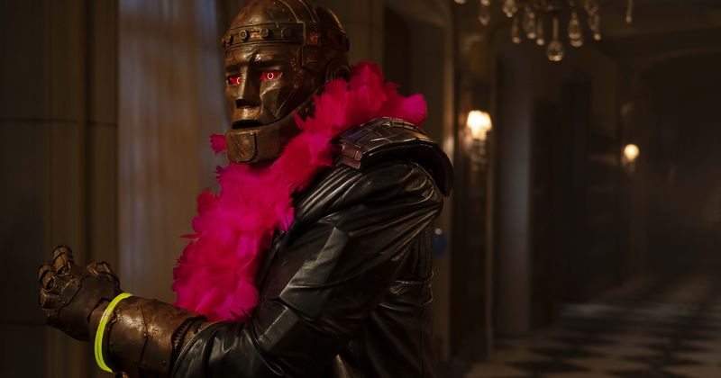 doom patrol season 2 episode 9 spoilers