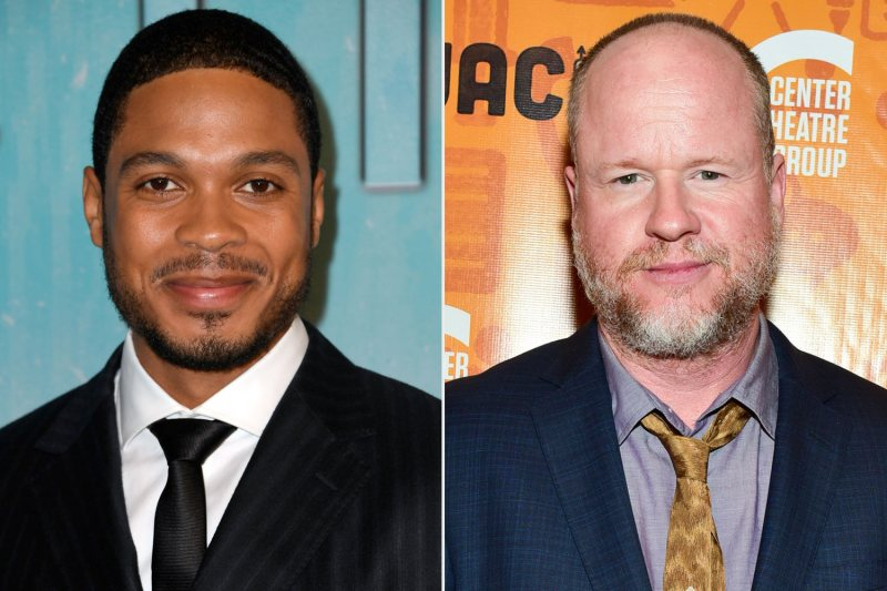 Justice League Ray Fisher Joss Whedon