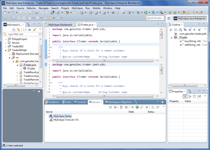 Best java ide for mac