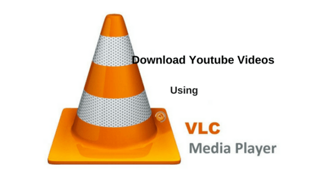 download youtube videos with Vlc
