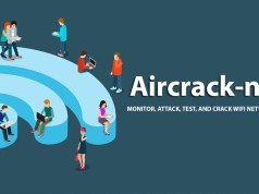 Download Aircrack software for windows 7