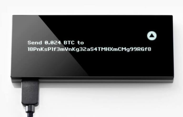 Best Bitcoin Hardware Wallets
