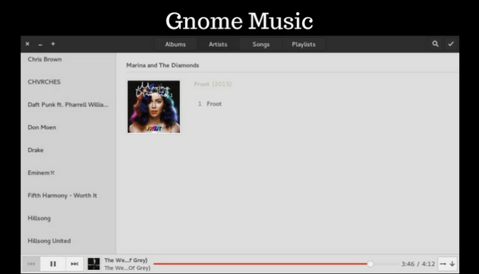 Best Linux Music Player Apps