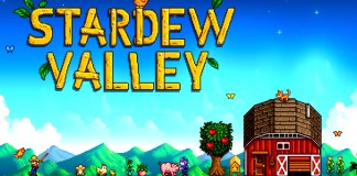 Games like the Stardew Valley