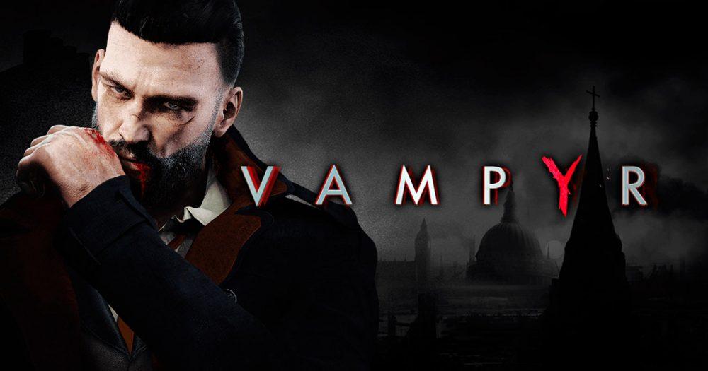 Jól irányzott harapás – Vampyr teszt
