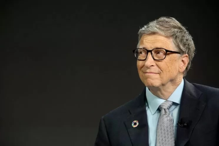 bill gates cytaty