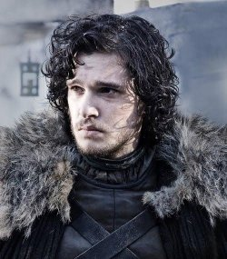How to make a Jon Snow Costume (Game of Thrones)