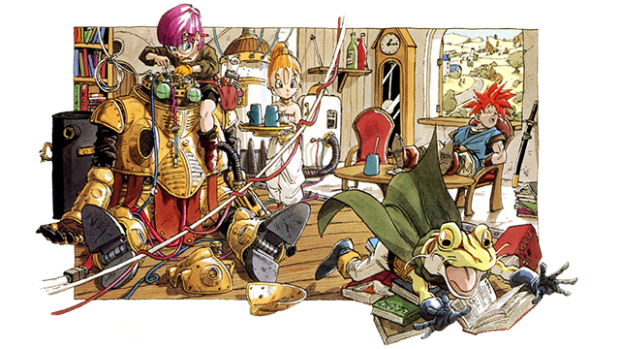 What Happens When You Study An RPG World Like It Was Real
