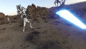 Jedi GoPro