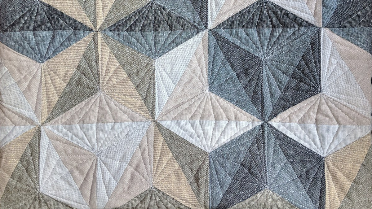 Intersectional Quilt Pattern - Presale