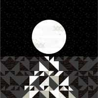 Moonrise Quilt Pattern
