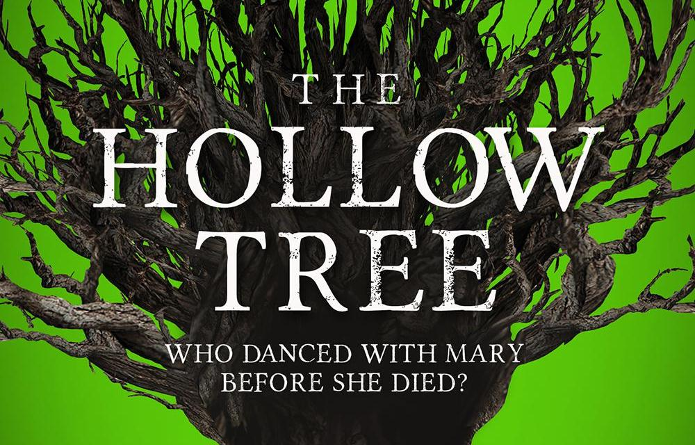An interview with James Brogden  – Author of The Hollow Tree