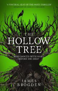 Geek Book - The Hollow Tree