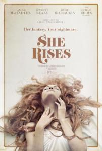 Geek Film - She Rises
