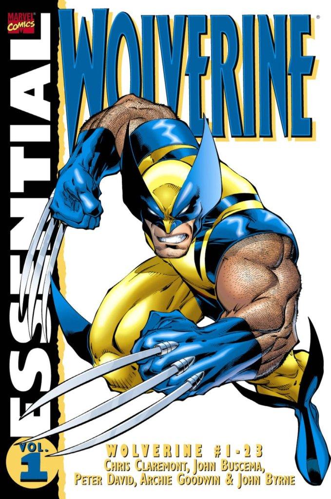 Wolverine Essential