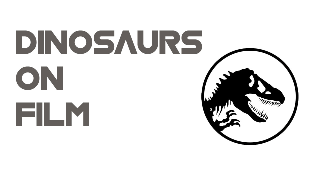 Dinos-On-Film