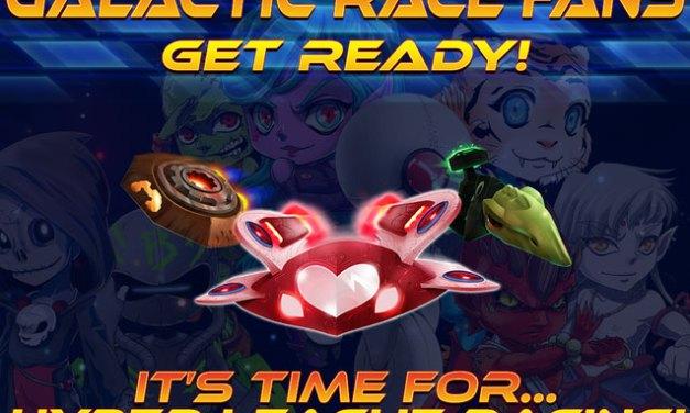 Hyperleague Racing Kickstarter – GET READY!